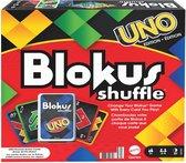 Blokus Shuffle Uno Edition