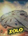Solo: A Star Wars Story (steelbook)