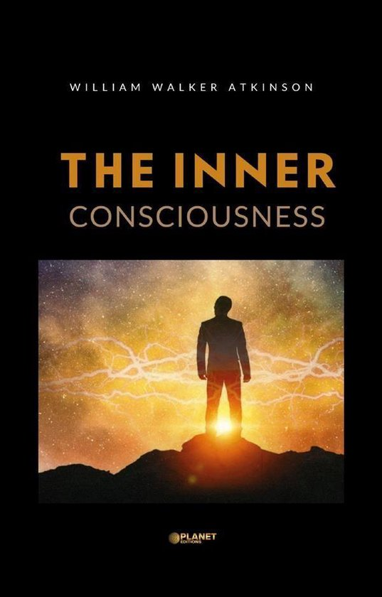 Omslag van The Inner Consciousness