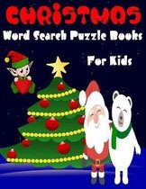 Christmas Word Search Puzzle Books For Kids