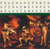 PRESIDENTS OF THE USA (LIM.ED.