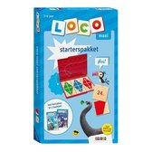 Loco Maxi  -   Loco maxi starterspakket