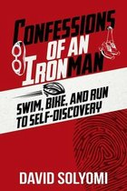 Confessions of an Ironman