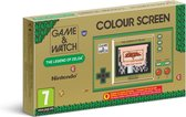 Nintendo Game & Watch: The Legend of Zelda draagbare game console