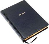 Milimetrado - Notitieboek met 500 pagina's