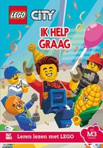 LEGO AVI 1 -   Ik help graag