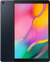 "Samsung Tab A 10.1"" (2019) | A-Grade ( Als nieuw ) | 32GB | Wifi / 4G - Zwart | inclusief gratis Gecko Cover"