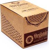 Organic Goodness Oudh Agarhout geurzakje (3 stuks van 150 gram)