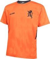 Nederlands Elftal Voetbalshirt Blanco - EK 2020-2021
