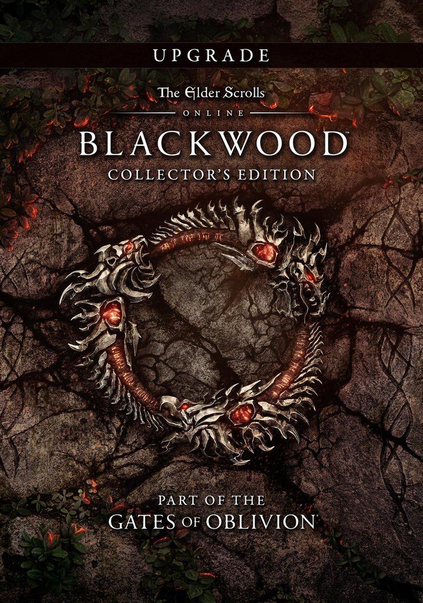 The Elder Scrolls Online: Blackwood Collector's Edition Upgrade - Windows Download