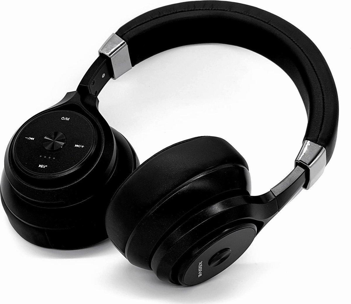 Xssive-Wireless Headphone-Over-ear Draadloze Koptelefoon-XSS-H3