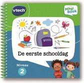 Magibook - De eerste Schooldag