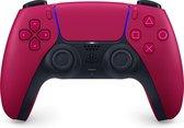 Sony PS5 DualSense draadloze controller - Cosmic Red