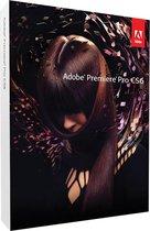 Adobe Premiere Pro 6 CS6 - MAC / Engels