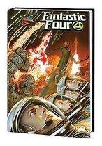 The Fantastic Four Omnibus Vol. 3 (new Printing)