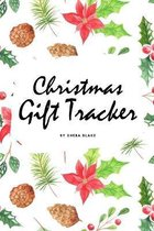 Christmas Gift Tracker (6x9 Softcover Log Book / Tracker / Planner)