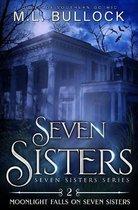 Moonlight Falls on Seven Sisters