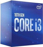 Intel S1200 CORE i3 10105 BOX 4x4,4 65W GEN10