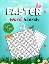 Easter Wordsearch for Kids