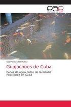Guajacones de Cuba
