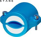 Stane® Waterontharder magneet - Magnetische waterontharder - Waterontkalker - Waterontharder waterleiding - Ontkalker - 7500 Gaus - Hoogwaardige kwaliteit - kalk vewijderaar -