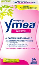 Ymea Overgang Silhouet – Overgang tabletten – Overgang producten - Voedingssupplement - 64 capsules
