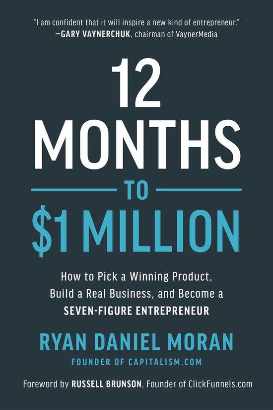 12 Months to $1 Million