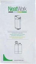 Harsreiniger voor waterontharder - Resin cleaner