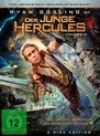 Der junge Hercules - Vol. 2/4 DVD