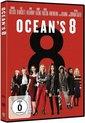Oceans 8/DVD