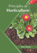 Omslag Principles of Horticulture