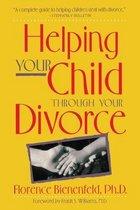 Omslag Helping Your Child Through Divorce