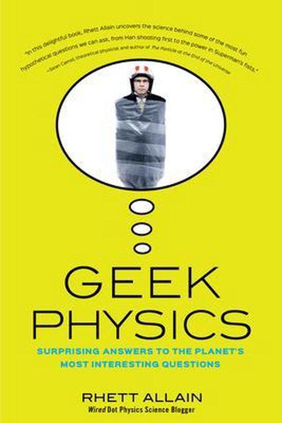 Geek Physics
