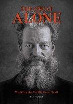 Boek cover The Great Alone van Tim Voors