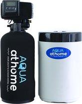 Waterontharder - Aqua at Home - Kalkaanslag - Waterverzachter - Antikalk - Waterontkalker - Duurzaam -  Montage mogelijk door Aqua at Home