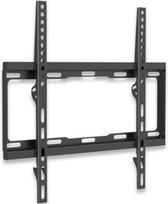 Allteq - TV beugel - VESA 100/200/400 - Max. gewicht: 40 kg - 32 t/m 55 inch