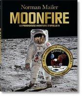 Norman Mailer. Moonfire. Edition 50E Anniversaire