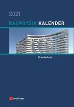 Bauphysik-Kalender 2021