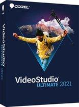 Corel VideoStudio Ultimate 2021 - Nederlands / Frans / Engels / Duits - Windows Download