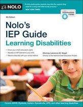 Nolo's IEP Guide