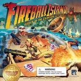 Fireball Island Wreck of the Crimson Cutlass