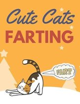 Cute Cats Farting