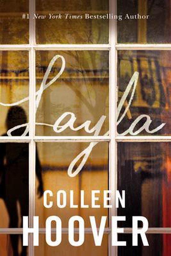 bol.com   Layla, Colleen Hoover   9781542000178   Boeken