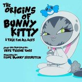 The Origins Of Bunny Kitty