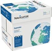 Navigator Printpapier Expression A4 90 grams 5 pakken met 500 vellen