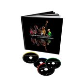 A Bigger Bang - Live On Copacabana Beach (2 Blu-ray + 2CD)