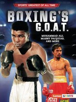Boxing's G.O.A.T.