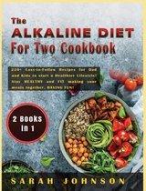 Omslag The Alkaline Diet for Two Cookbook