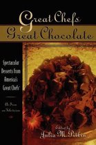 Great Chefs, Great Chocolate