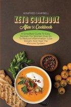 Keto Cookbook After 50 Cookbook